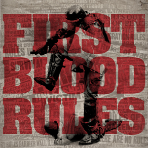 Image result for first blood rules