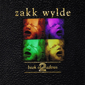 Knac Com News Zakk Wylde Announces Book Of Shadows Ii