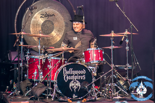 Knac Com Reviews Hollywood Vampires In Kettering Oh W Photos